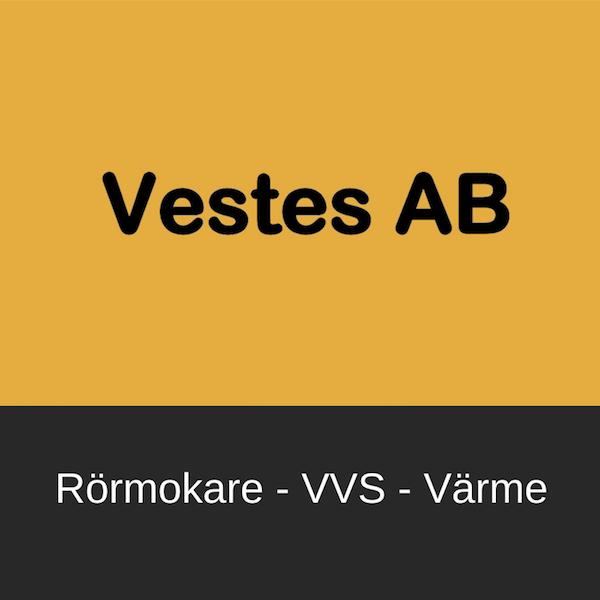 Vestes AB - Rörmokare Bromma & Spånga